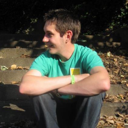 Stewart Platt - MMBE Graduate